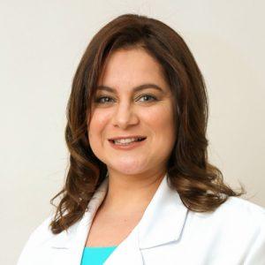 Dra. Márcia Fonseca