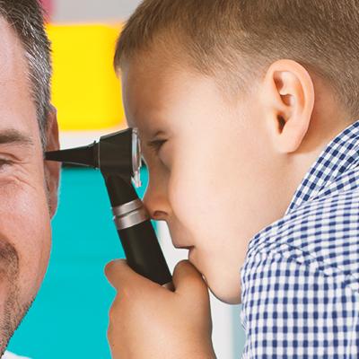 Otorrinolaringologia Geral e Pediátrica