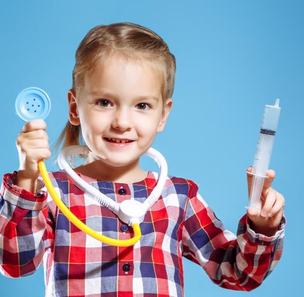 Infectologia Pediátrica