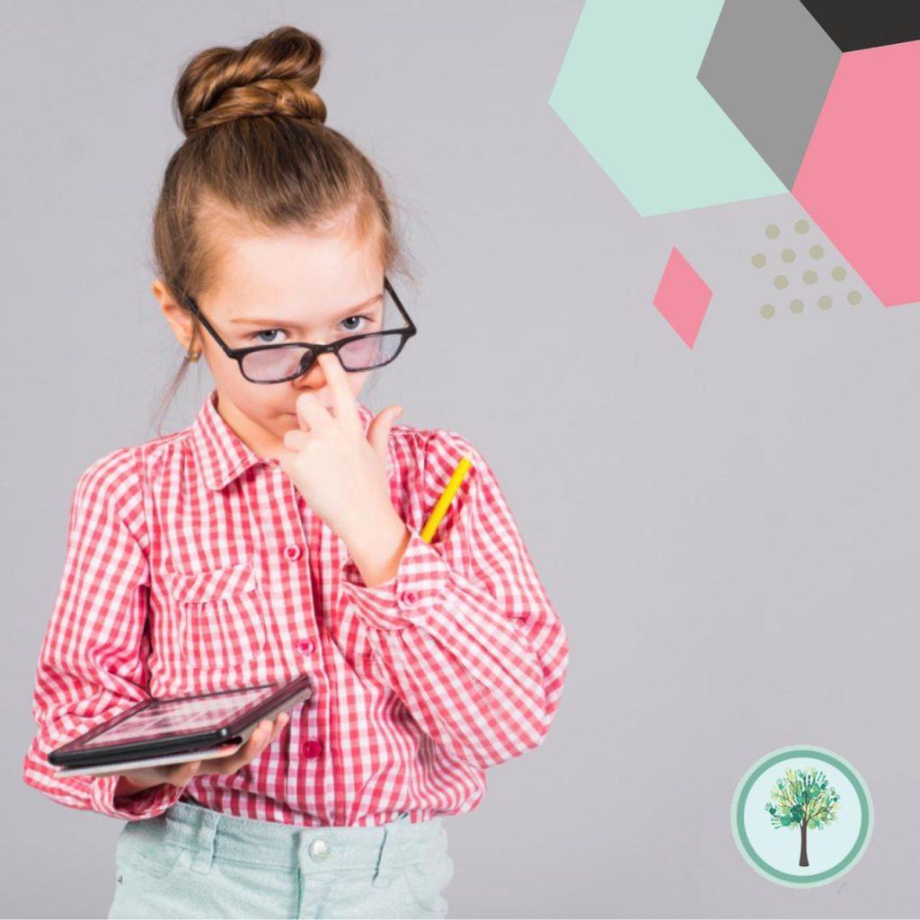 crianças e o uso de telas